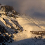 3- Antonella Taddei - Gran Sasso in Inverno.