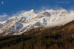 06-Antonella Taddei - Versante meridionale del Gran Sasso (Abruzzo)