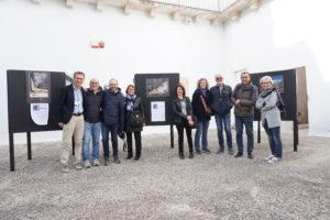 Mostra fotografica Asferico 2019-La Pianta e La Pietra. Matera, Giornata del Fascino delle Piante, 18.05.2019
